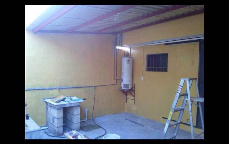 Foto de casa en venta en, francisco de montejo, mérida, yucatán, 1661016 no 11
