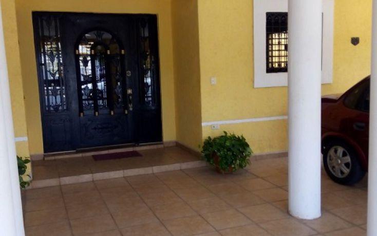 Foto de casa en venta en, francisco de montejo, mérida, yucatán, 1664990 no 02