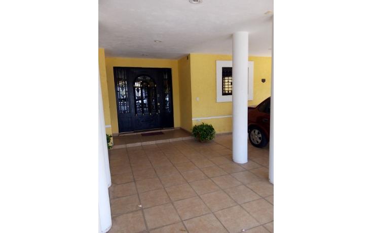 Foto de casa en venta en  , francisco de montejo, mérida, yucatán, 1664990 No. 02