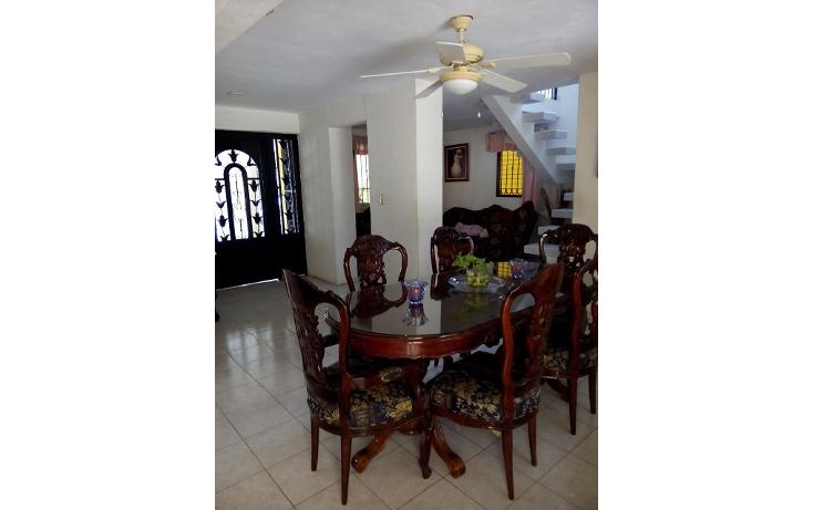 Foto de casa en venta en  , francisco de montejo, mérida, yucatán, 1664990 No. 03