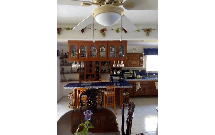 Foto de casa en venta en  , francisco de montejo, mérida, yucatán, 1664990 No. 04
