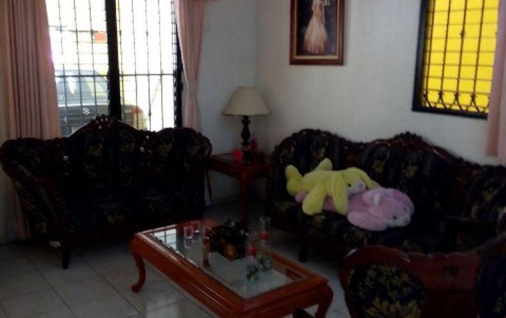 Foto de casa en venta en, francisco de montejo, mérida, yucatán, 1664990 no 05