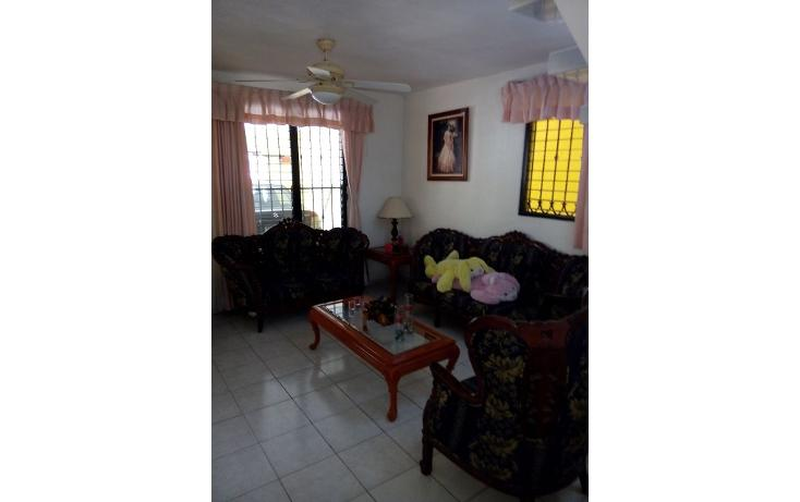 Foto de casa en venta en  , francisco de montejo, mérida, yucatán, 1664990 No. 05