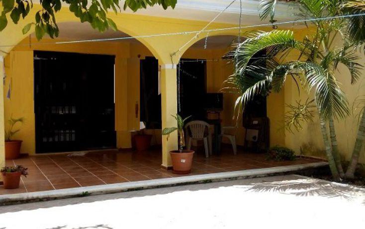 Foto de casa en venta en, francisco de montejo, mérida, yucatán, 1664990 no 06