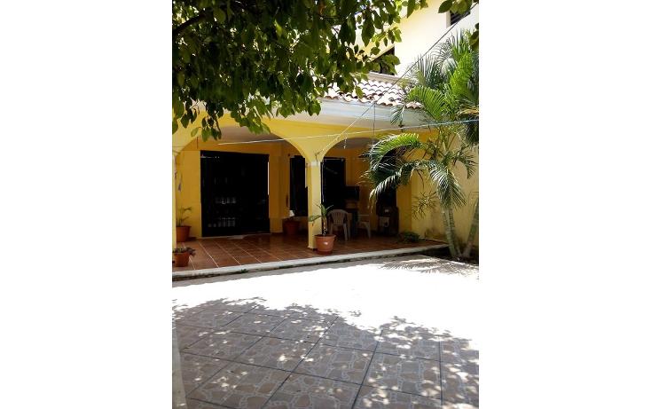Foto de casa en venta en  , francisco de montejo, mérida, yucatán, 1664990 No. 06
