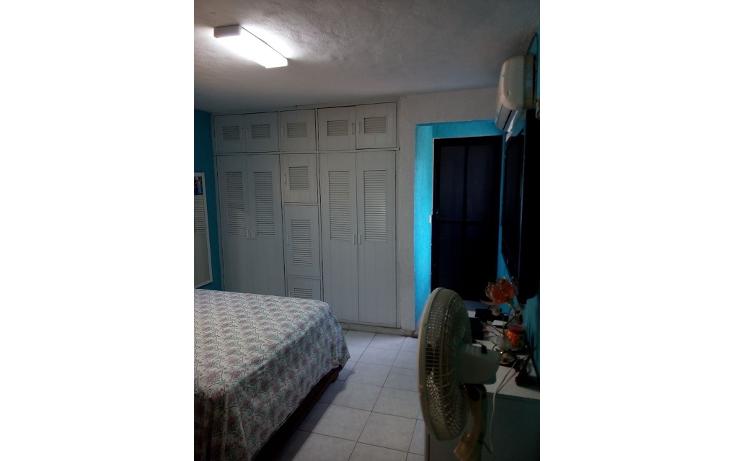 Foto de casa en venta en  , francisco de montejo, mérida, yucatán, 1664990 No. 07