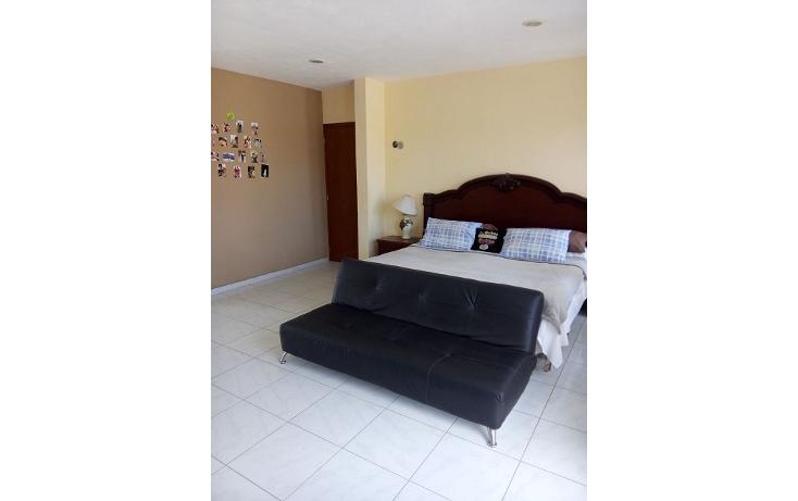 Foto de casa en venta en  , francisco de montejo, mérida, yucatán, 1664990 No. 08