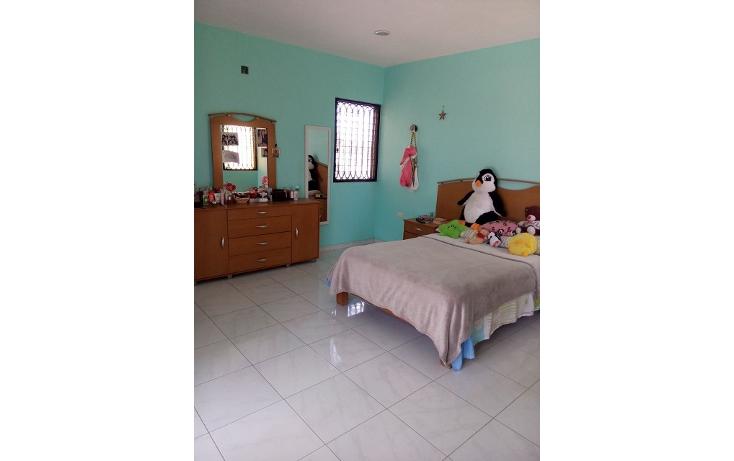 Foto de casa en venta en  , francisco de montejo, mérida, yucatán, 1664990 No. 10