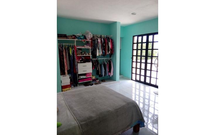 Foto de casa en venta en  , francisco de montejo, mérida, yucatán, 1664990 No. 11