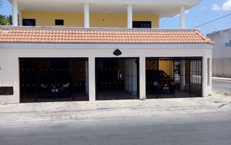 Foto de casa en venta en, francisco de montejo, mérida, yucatán, 1664990 no 12