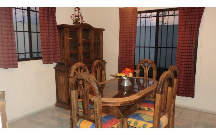 Foto de casa en renta en  , francisco de montejo, mérida, yucatán, 1673546 No. 03