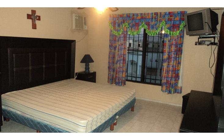 Foto de casa en renta en  , francisco de montejo, mérida, yucatán, 1673546 No. 04