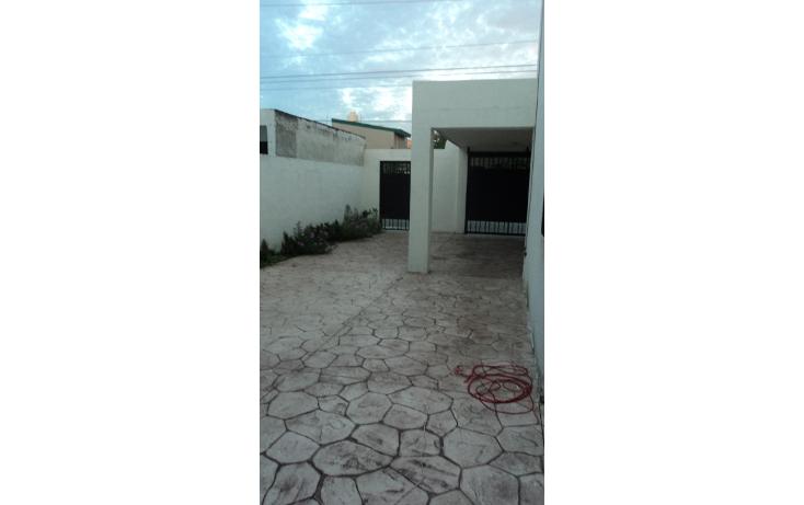 Foto de casa en renta en  , francisco de montejo, mérida, yucatán, 1673546 No. 08