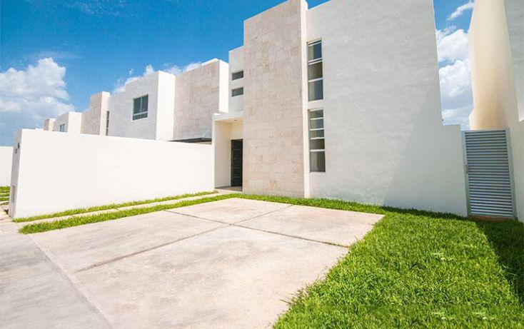 Foto de casa en venta en, francisco de montejo, mérida, yucatán, 1695044 no 01