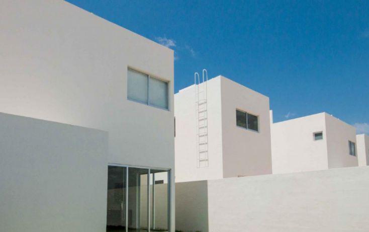 Foto de casa en venta en, francisco de montejo, mérida, yucatán, 1695044 no 02