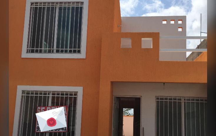 Foto de casa en renta en  , francisco de montejo, mérida, yucatán, 1703054 No. 01