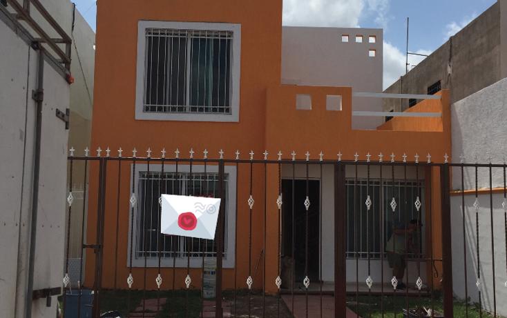Foto de casa en renta en  , francisco de montejo, mérida, yucatán, 1703054 No. 02