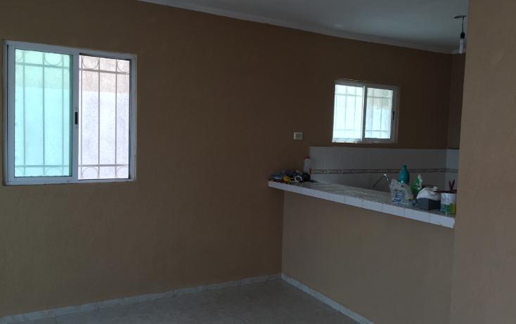 Foto de casa en renta en  , francisco de montejo, mérida, yucatán, 1703054 No. 03