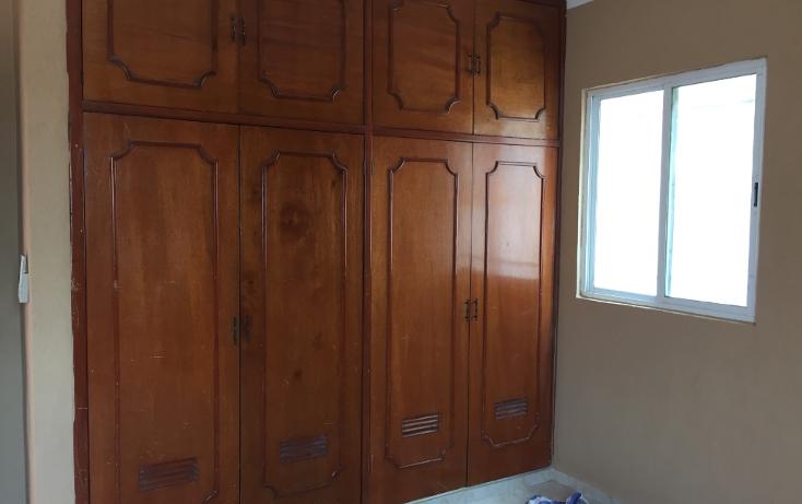 Foto de casa en renta en  , francisco de montejo, mérida, yucatán, 1703054 No. 08