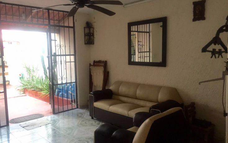 Foto de casa en venta en, francisco de montejo, mérida, yucatán, 1719532 no 21