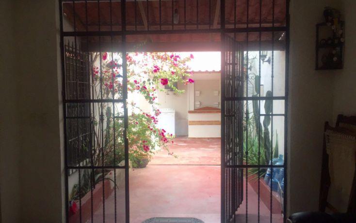 Foto de casa en venta en, francisco de montejo, mérida, yucatán, 1719532 no 22