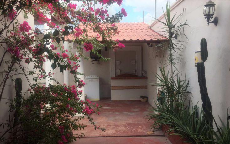 Foto de casa en venta en, francisco de montejo, mérida, yucatán, 1719532 no 25