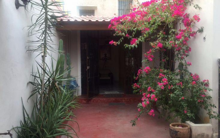 Foto de casa en venta en, francisco de montejo, mérida, yucatán, 1719532 no 34