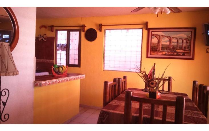Foto de casa en venta en  , francisco de montejo, mérida, yucatán, 1731100 No. 05