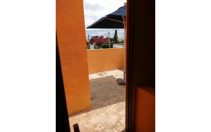Foto de casa en venta en  , francisco de montejo, mérida, yucatán, 1731100 No. 07