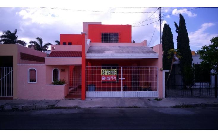 Foto de casa en venta en  , francisco de montejo, mérida, yucatán, 1731100 No. 11