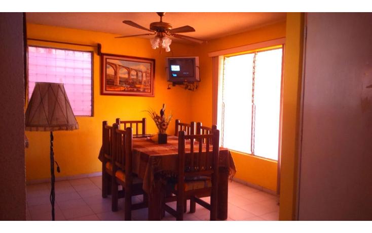 Foto de casa en venta en  , francisco de montejo, mérida, yucatán, 1731100 No. 15