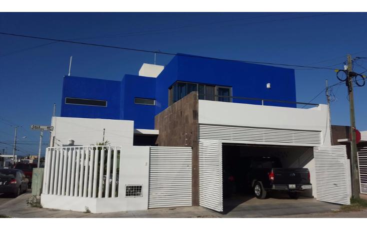 Foto de casa en venta en  , francisco de montejo, m?rida, yucat?n, 1733410 No. 02