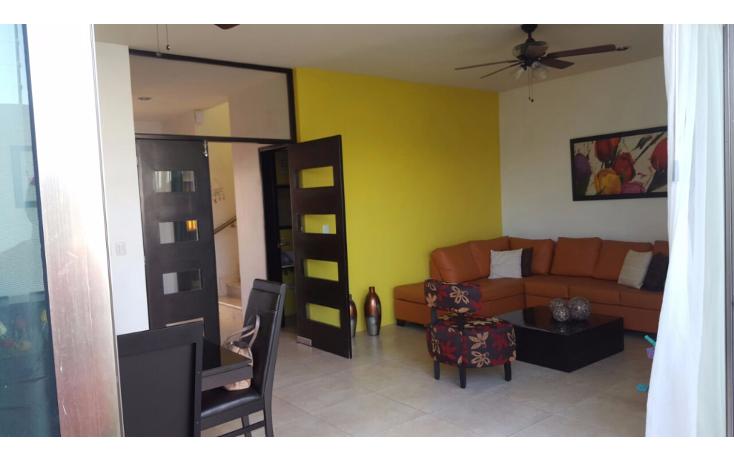 Foto de casa en venta en  , francisco de montejo, m?rida, yucat?n, 1733410 No. 05