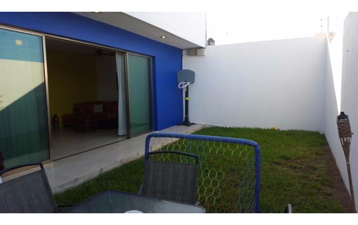 Foto de casa en venta en  , francisco de montejo, m?rida, yucat?n, 1733410 No. 07