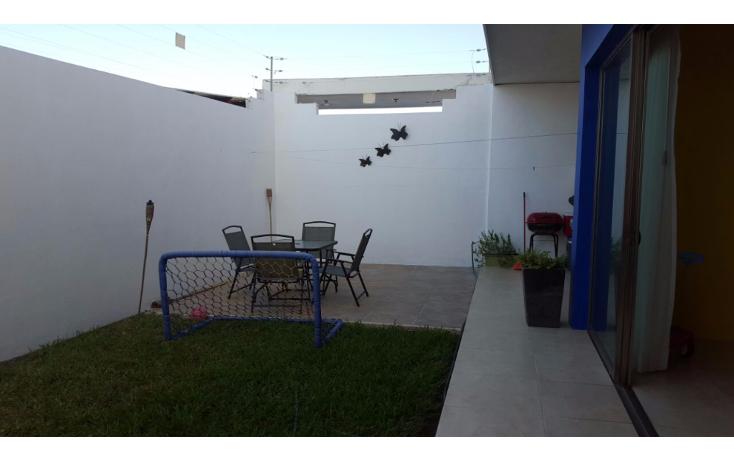 Foto de casa en venta en  , francisco de montejo, m?rida, yucat?n, 1733410 No. 08
