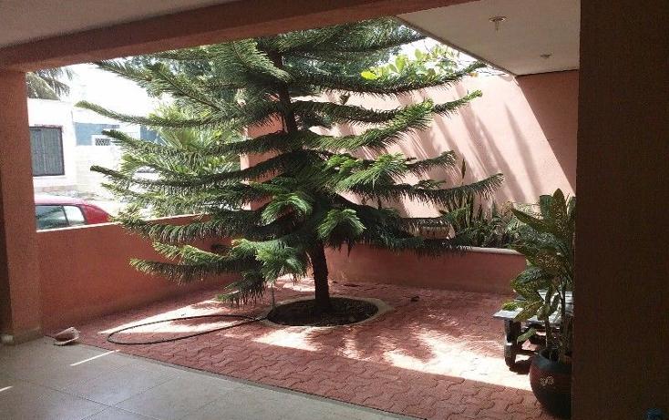 Foto de casa en venta en  , francisco de montejo, m?rida, yucat?n, 1737012 No. 02