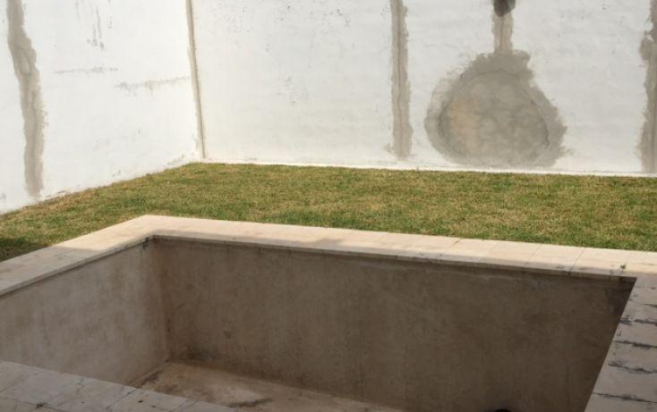 Foto de casa en renta en, francisco de montejo, mérida, yucatán, 1737214 no 04