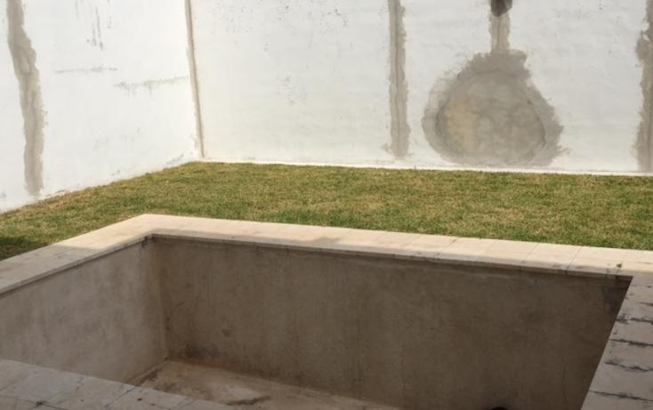Foto de casa en renta en  , francisco de montejo, mérida, yucatán, 1737214 No. 04