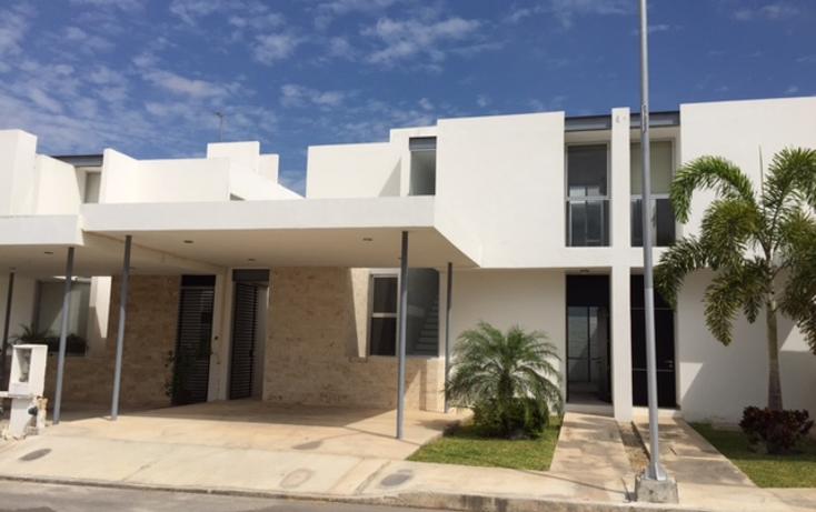 Foto de casa en renta en  , francisco de montejo, mérida, yucatán, 1737214 No. 06