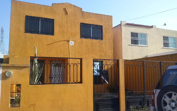 Foto de casa en venta en  , francisco de montejo, mérida, yucatán, 1748126 No. 01