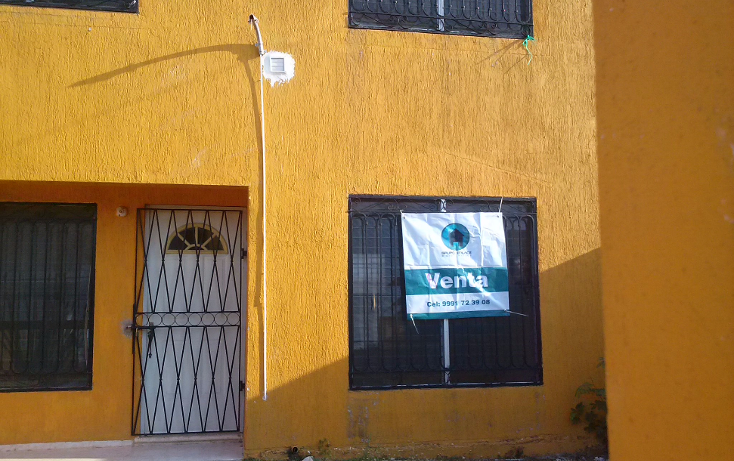 Foto de casa en venta en  , francisco de montejo, mérida, yucatán, 1748126 No. 02