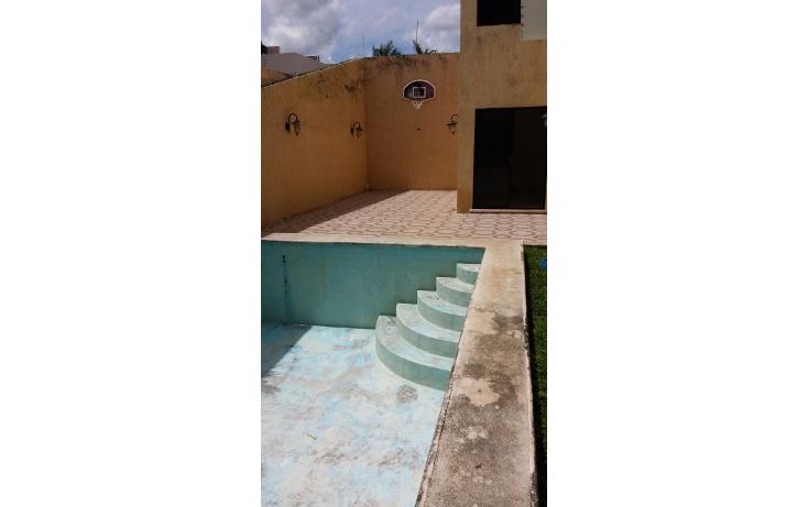 Foto de casa en venta en  , francisco de montejo, mérida, yucatán, 1770206 No. 16