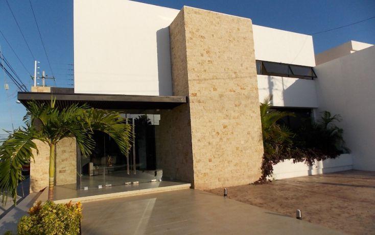 Foto de oficina en venta en, francisco de montejo, mérida, yucatán, 1771962 no 01