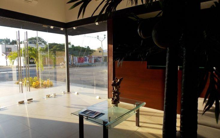 Foto de oficina en venta en, francisco de montejo, mérida, yucatán, 1771962 no 03