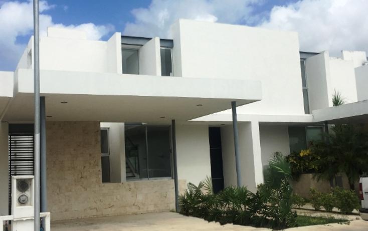 Foto de casa en venta en  , francisco de montejo, m?rida, yucat?n, 1774038 No. 01