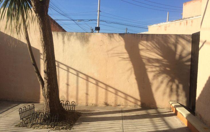 Foto de casa en venta en, francisco de montejo, mérida, yucatán, 1776206 no 25