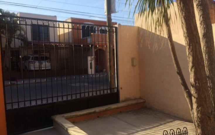 Foto de casa en venta en, francisco de montejo, mérida, yucatán, 1776206 no 29