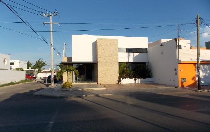 Foto de oficina en renta en  , francisco de montejo, mérida, yucatán, 1776990 No. 01