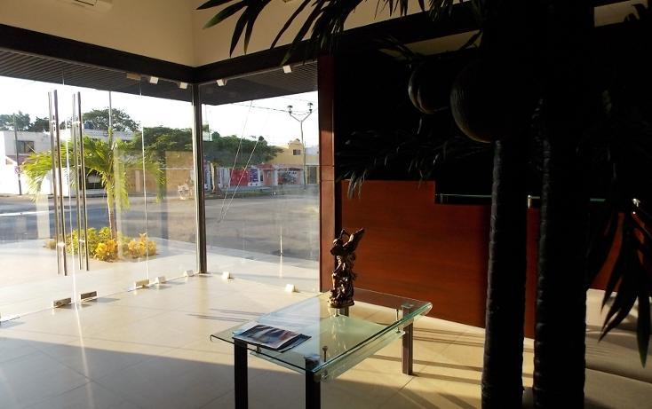 Foto de oficina en renta en  , francisco de montejo, mérida, yucatán, 1776990 No. 06