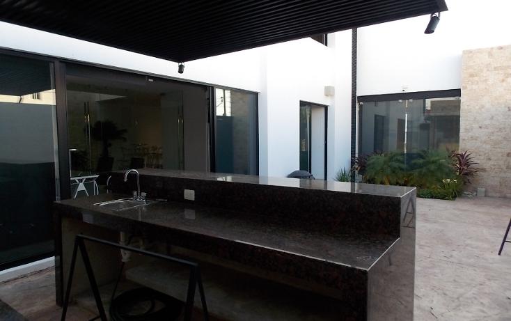 Foto de oficina en renta en  , francisco de montejo, mérida, yucatán, 1776990 No. 13
